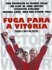 Fuga para Vitória ( Victory)