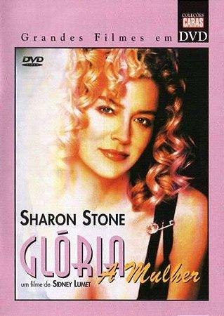 DVD - Glória (1999)