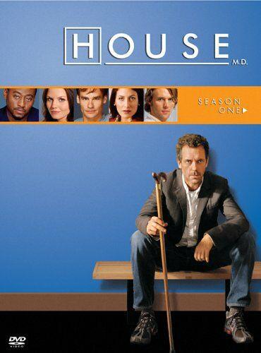 House M.D (primeira temporada)