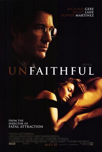 Infidelidade (Unfaithfull)