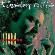 CD - Tinsley Ellis - Storm Warning - imp