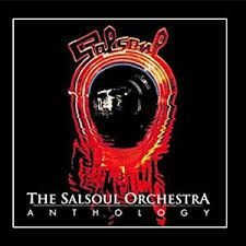 The Salsoul Orchestra – Anthology