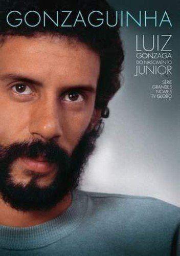 DVD -  LUIZ GONZAGA DO NASCIMENTO JUNIOR