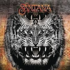 CD - Santana - Santana Iv (digipack)
