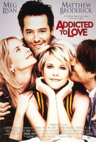 A Lente do Amor (Addicted to Love)
