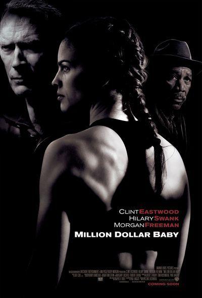 Menina de Ouro (Million Dollar Baby)