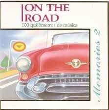 CD - Various - On The Road Memories 2