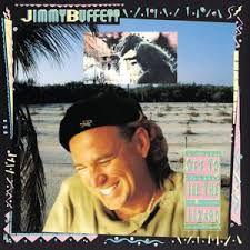 CD - Jimmy Buffett - Off To See The Lizard - IMP
