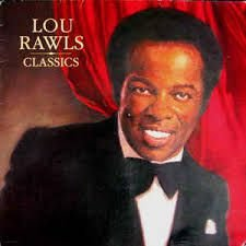 CD - Lou Rawls - Classics - IMP