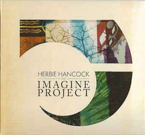 Herbie Hancock – The Imagine Project (Digipack)