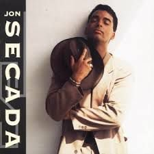 CD - Jon Secada - Jon Secada