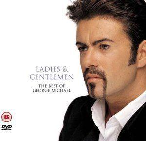 DVD -- George Michael – Ladies & Gentlemen (The Best Of George Michael)