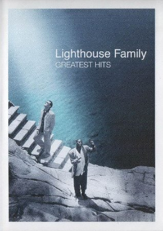 DVD - LIGHTHOUSE FAMILY - GREATEST HITS