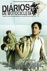 DVD - Diários de Motocicleta (The Motorcycle Diaries)
