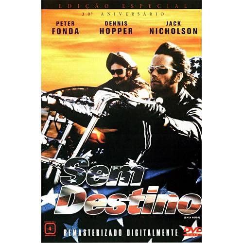 Sem Destino (Easy Rider)