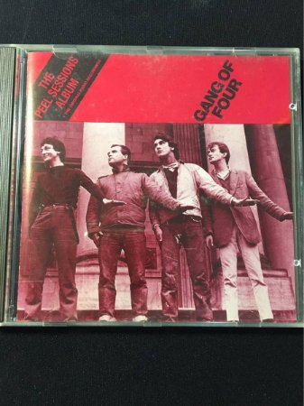 Gang Of Four - The Peel Sessions
