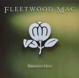 CD - Fleetwood Mac – Greatest Hits