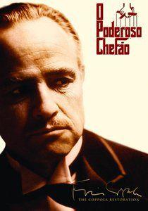 DVD - O Poderoso Chefão I
