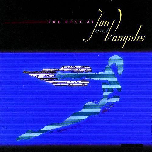 JON AND VANGELIS – THE BEST OF JON AND VANGELIS
