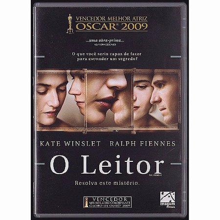 O Leitor (The Reader)