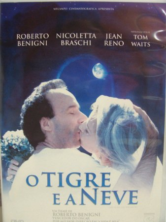 O Tigre e a Neve (The Tiger and the Snow)
