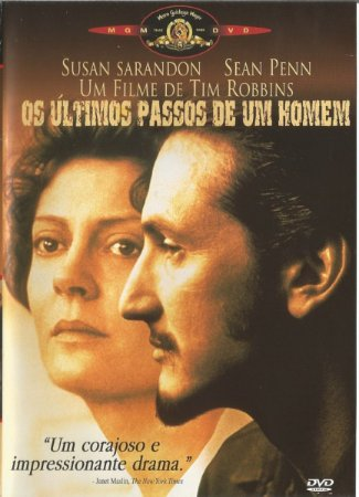 DVD - Os Últimos Passos de um Homem (Dead Man Walking)