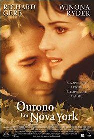 Outono em Nova York (Autumn in New York).