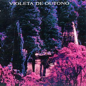 Violeta de Outono - Violeta de Outono