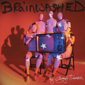 CD - George Harrison – Brainwashed