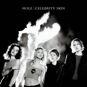 CD - Hole - Celebrity Skin . IMP. USA