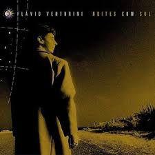CD - Flávio Venturini - Noites com Sol