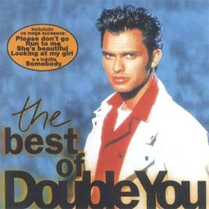 CD - Double You - The Best Of Double You