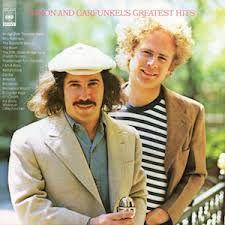 CD - Simon and Garfunkel - Greatest hits