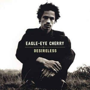 CD - Eagle Eye Cherry - Desireless  - IMP
