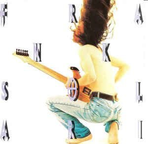 CD - Frank Solari - Frank Solari
