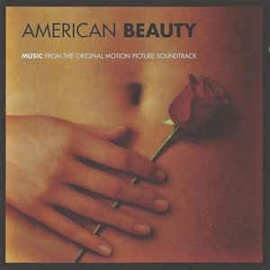 Various - Beleza Americana - Trilha Sonora Original do Filme American Beauty