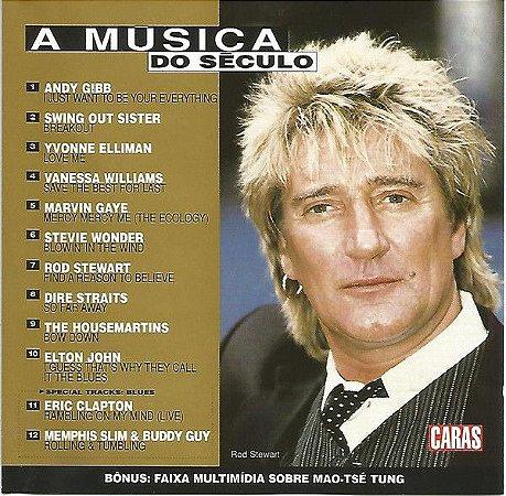 CD - Various - A Música do Século - Volume 36