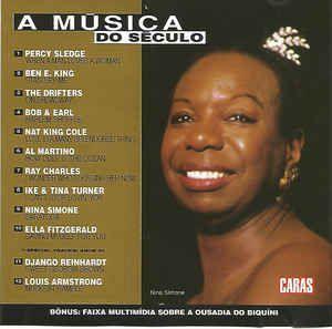 CD - Various - A Música do Século - Volume 26