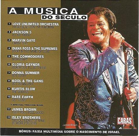 Various – A Música Do Século - 18