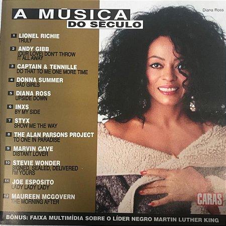 CD - Various - A Música do Século - volume 13