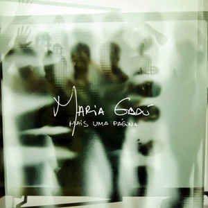 CD - Maria Gadú – Mais Uma Página  (Digipack)