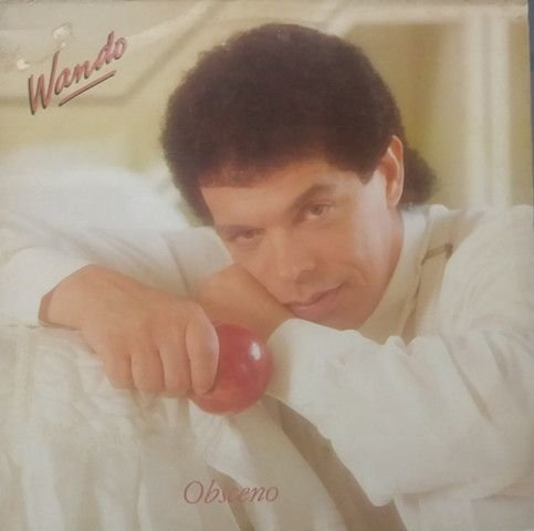 Wando – Obsceno