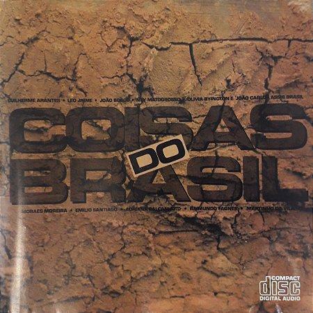 Various - Coisas do Brasil