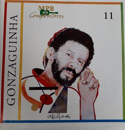 Various - MPB Compositores -Gonzaguinha