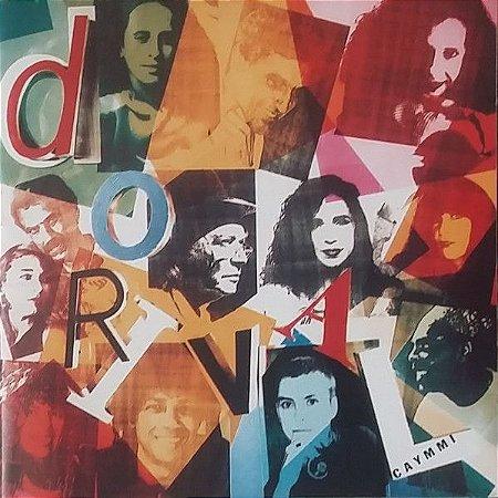 CD - Dorival Caymmi (Vários Artistas)