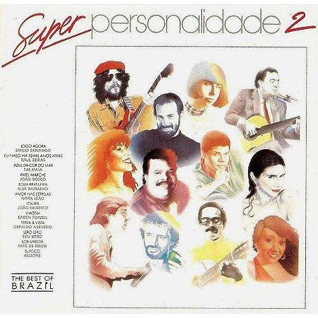 Various - Super Personalidade 2