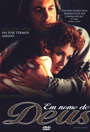 DVD - Em Nome de Deus (Stealling Heaven)
