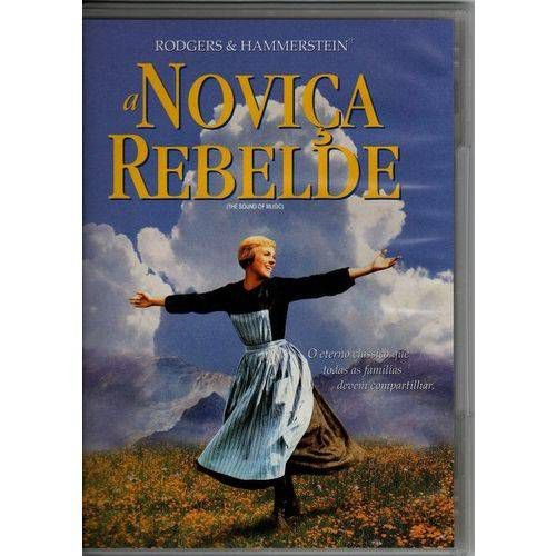 A Noviça Rebelde (The Sound of Music)