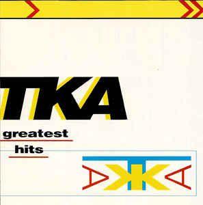 TKA – Greatest Hits