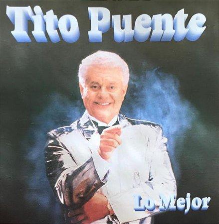 CD - Tito Puente - Lo Mejor - IMP